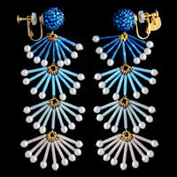 JULICA EARRINGS | DRESS_SWIM WITH ME