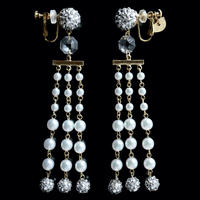 JULICA EARRINGS | JAZZY! CLASSIC