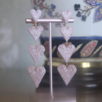 JULICA | SWEETHEART_QUATRE_桜 / SAKURA PINK