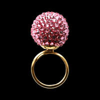 JULICA RING | THE BONBON_PIPIPINK
