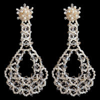 JULICA EARRINGS | COUTURE1_ MANON