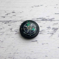 YCM 18mm ベルト用 リスト コンパス 方位磁石 IPX8 日本製