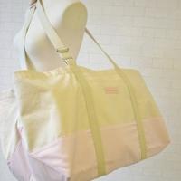 【MH】ハードキャリー用BIGショルダーバッグ