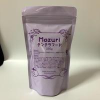 Mazuri チンチラフード 250g