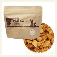 N.S treats リンゴ 70g