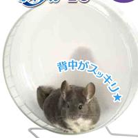 【待望の新商品】サンコー サイレントホイールフラット40