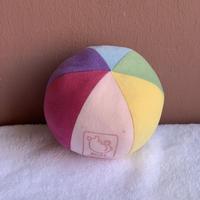 【6周年感謝祭】《MH》Stay Home Ball(ステイボール)6周年特別バージョンMくん『Rainbow』