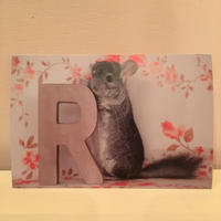 【スマートくん】ポストカード  <Reconstruction  ~復興~>