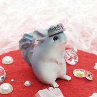 《デ・カレン×カプリス》『プリンセスデ・カレン 〜幸せを呼ぶデ・カレン姫〜』