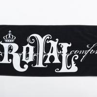 タオル(BLACK)