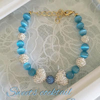 Sweets cocktail Blue(スイーツカクテルブルー)