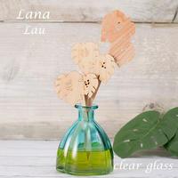 """リードディフューザー """"Lana"""" 【Lauモンステラ】 mt010"""