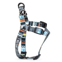 WOLFGANG MAN&BEAST NativeLines HARNESS ( S size ) WH-001-52