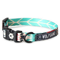 WOLFGANG MAN&BEAST FurTrader COLLAR( S size ) WC-001-32