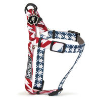 WOLFGANG MAN&BEAST CamoFlag HARNESS ( S size ) WH-001-41