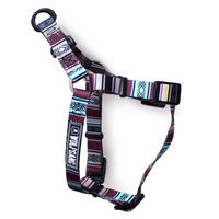 WOLFGANG MAN&BEAST FarWest HARNESS ( S size ) WH-001-91