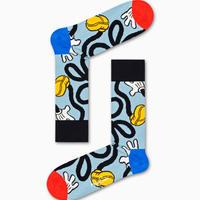 happy socks  Disney Mickey Stretch Sock  23-25.5
