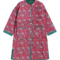 【GO TO HOLLYWOOD】インドプリント リバーシブル シャツ ジャケット size02 01298213