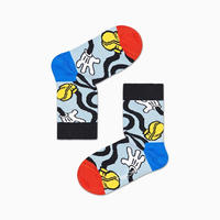 Happy Socks  Disney Mickey Stretch Kids Sock