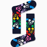 Happy Socks Disney Colorful Character Sock  23-25.5