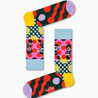 happy socks  Disney Minnie-Time Sock  23-25.5