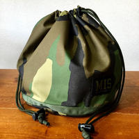 【MIS】PERSONAL EFFECTS BAG