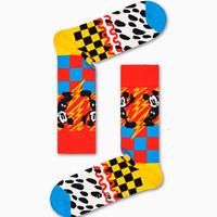 Happy Socks  Disney Mickey-Time Sock  23-25.5