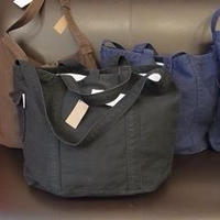 Hervier Production S.A. + Arts and Crafts 2 Way Carry All Tote