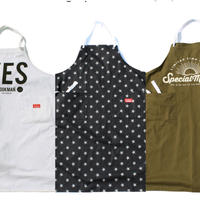 【Cookman 】Long Apron