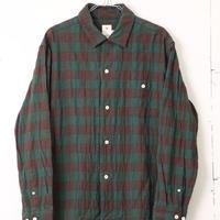 【dip】 92-1227 チェックシャツ