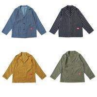 【Cookman】Lab.Jacket