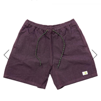 GOHEMP  HEMP JAM SHORTS/H/C WEATHER