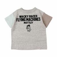DENIM DUNGAREE|天竺 WACKY RACES Tシャツ サイズ100