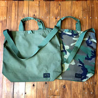 【MIS】WATEROROOF CARRYING BAG