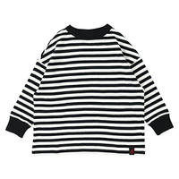 DENIM DUNGAREE|フナオカボーダー GRAMICCHI Tシャツ サイズ01,02