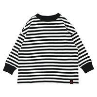 DENIM DUNGAREE フナオカボーダー GRAMICCHI Tシャツ サイズ03,04