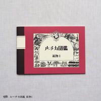 ルーチカ図鑑 / Ruchka Book