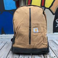 【ラス1】Carhartt remake backpack (Carhartt Brown)