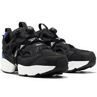 【ラス1】adidas × Reebok instapump fury boost (Black)