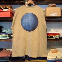 """【ラス1】RUGGED """"Neptune"""" pocket tee (Sand Khaki)"""