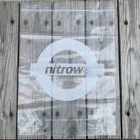【ラス1】nitrow zip bag (10枚set)