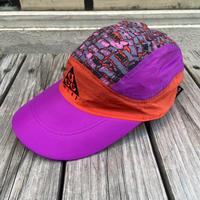 "【WEB限定/残り僅か】NIKE ACG ""Tailwindow"" cap (Purple)"