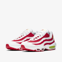 【ラス1】NIKE AIR MAX 95 OG (White/Red)