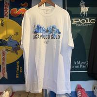 【ラス1】ACAPULCO GOLD TRIPPY Tee (White)