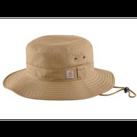 【ラス1】Carhartt rugged flex canvas bucket hat (Beige)