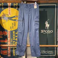 【ラス1】SATISFACTION GUARANTEED work pants (BLue Gray)