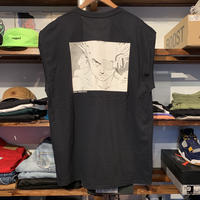 "RUGGED ""Scouter"" s/s tee (Black)"