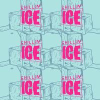 "DJ MURO × RUGGED ""CHILLIN' ICE 2021"" mix CD (25曲)"