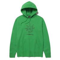 【ラス1】HUF EASY GREEN P/O HOODIE (Green)