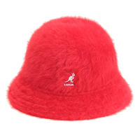 "【ラス1】KANGOL  ""FURGORA"" CASUAL HAT(Red)"